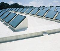 Green Skylights - Energy Star