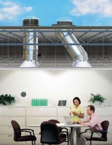 Office Skylights